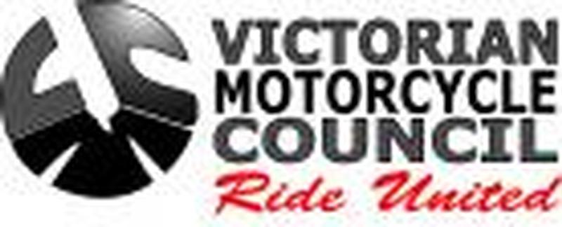 VMC Logo Ride United Sticker