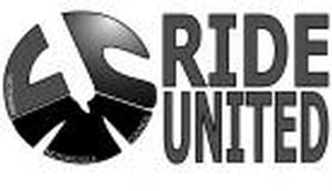 VMC Ride United Sticker